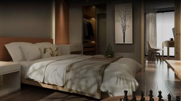 Samuelsen room